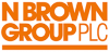 N Brown Group Logo